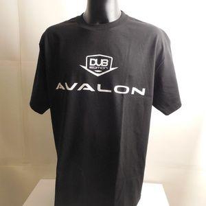 Men's Avalon Dub Edition Short Sleeve Tee